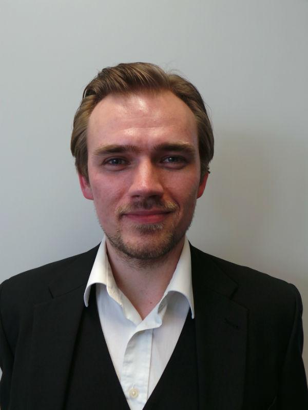 Projektleiter Sascha Mohr - XTS Cloud Transportloesung