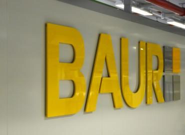 Baur-Logo