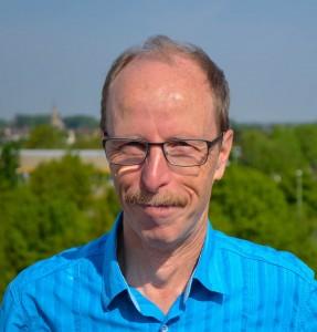 Dr. Roman Roth - Betriebsdatenerfassung