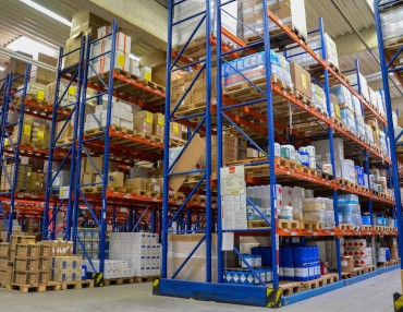 VDI-Richtlinie 3601 Warehouse Management Systeme