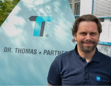 Mathias-Thomas-von-Dr-Thomas-und-Partner im Portrait