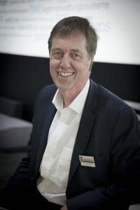 Projektleiter - Günther Pfisterer