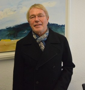 Prof. Dr. Frank Thomas