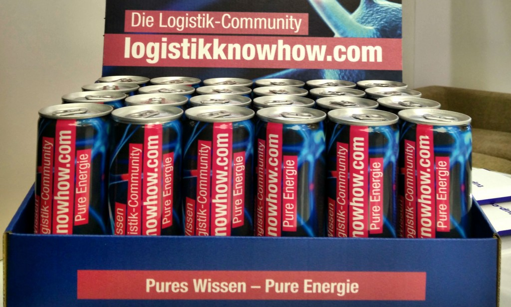 Die Wissens-Plattform LOGISTIK KNOWHOW