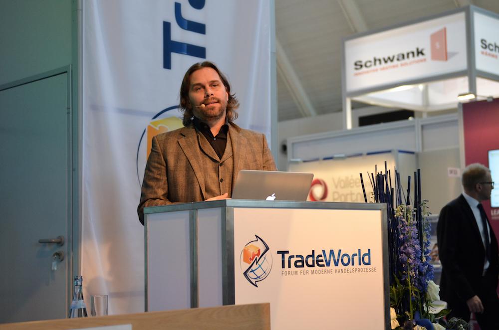 Mathias Thomas über die Zukunft des E-Commerce