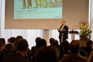 Christian Loipeldinger, Krones AG