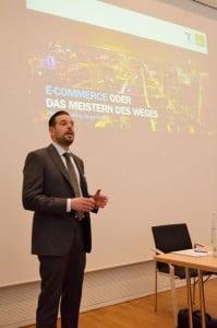 Die gaxsys GmbH bei den Vision-Days