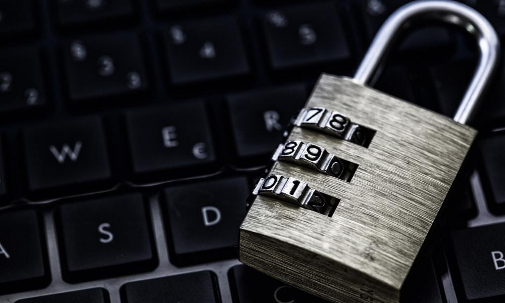 Im Interview Kryptografie Experte Und Tup