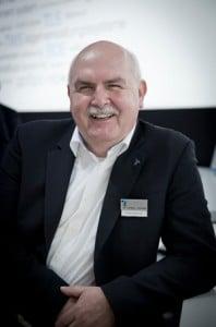 Vertriebsleiter Frank Obschonka