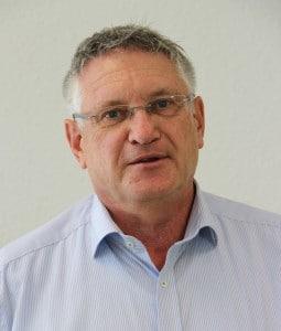 Karl Warmulla sagt: Smart Mobile Logistic gehört die Zukunft in der Intralogistik.