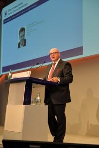 Prof. Dr.-Ing. Raimund Klinkner