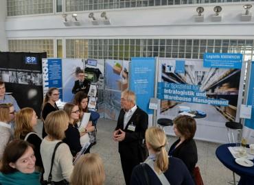 Das war der Deutsche Materialfluss-Kongress 2016