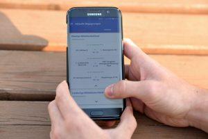 Die Ringer-App der TUP-Azubis in Zusammenarbeit mit der NOVA Software GmbH ist ab sofort verfügbar.