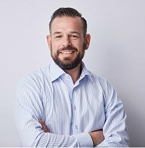 """Pilotprojekt """"Händleranbindung bei Zalando"""": Philipp Kannenberg, Geschäftsleiter für Sales bei der gaxsys GmbH zieht ein positives Zwischenfazit."""