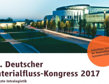 26. Deutscher Materialflusskongress 2017