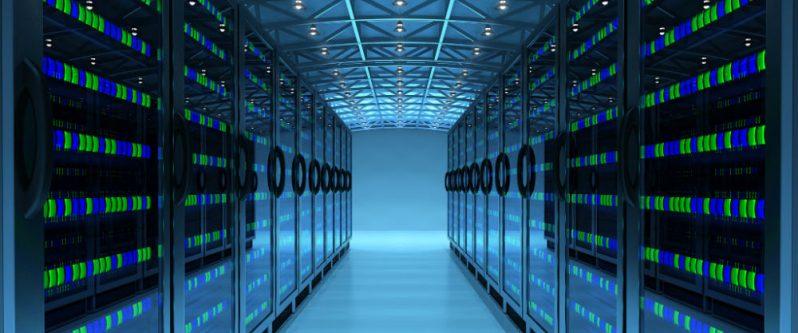 IT-Infrastruktur von TUP