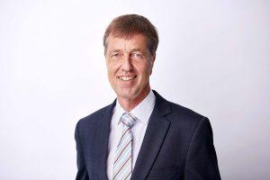 Profilbild Günther Pfisterer Chief Operating Officer bei DR. THOMAS + PARTNER