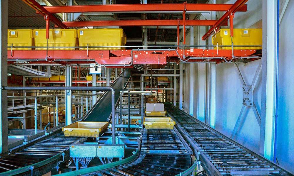 Warehouse-Management-Systeme aus dem Hause Dr. Thomas + Partner sind grundsätzlich kundenspezifisch entwickelt - nie Standard.