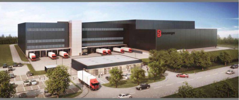 Das Modehaus Breuninger aus Stuttgart setzt in Zukunft auf die Lagerverwaltung (WMS) von Dr. Thomas + Partner.