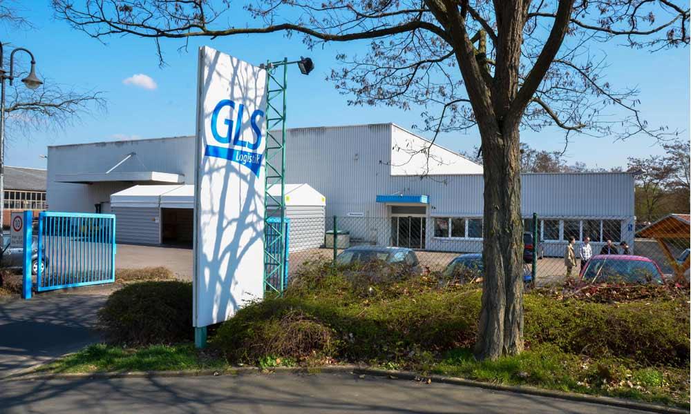 Der Spezialist für Medizinprodukte hat mit Dr. Thomas + Partner seine Hard- und Software im Distributionszentrum Kassel ausgetauscht.
