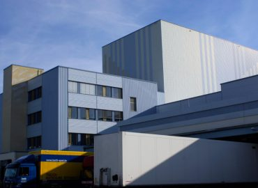 Der Pharma-Konzern Pfizer setzt bei der Hard- und Software in Zukunft auf Dr. Thomas + Partner.