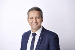 Profilbild Eduard Wagner, Chief Information Officer bei DR. THOMAS + PARTNER