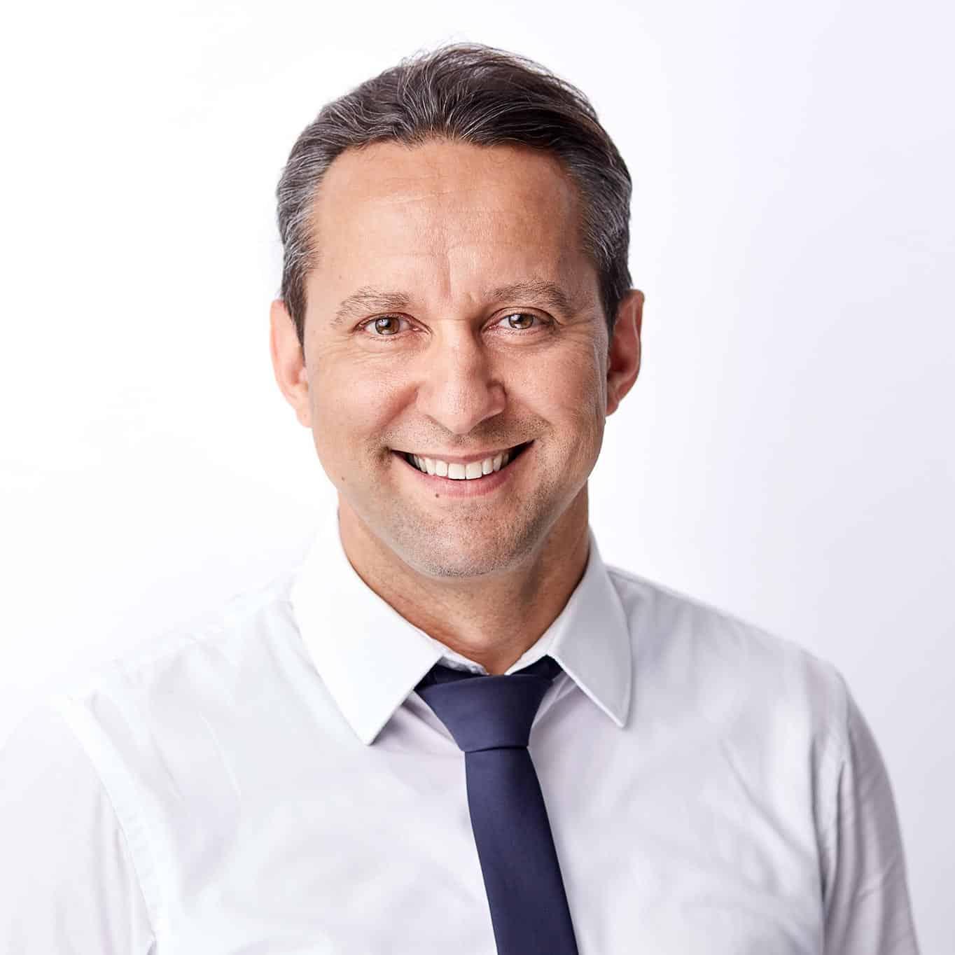 Eduard Wagner - CIO