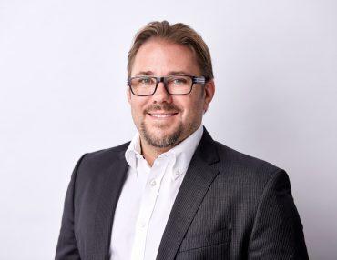 Simon Thomas TUP CEO