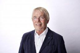 Prof. Dr.-Ing Frank Thomas