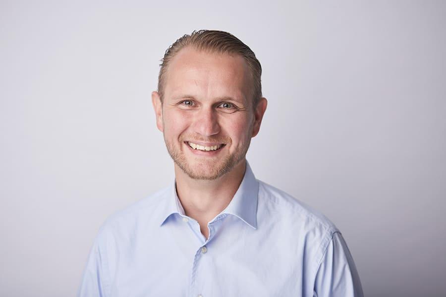 Milde Hodak Sales Manager gaxsys